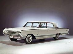 Cars in studio — Mercury Park Lane Sedan 1964 Chrysler Saratoga, Chrysler Windsor, Pontiac Parisienne, Edsel Ford, Pontiac Grand Am, Mercury Cars, Buick Lesabre, Pontiac Bonneville, Lincoln Mercury
