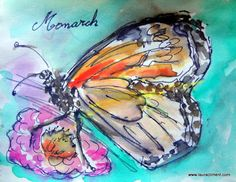 LAURA CLIMENT Insects, Blog, Painting, The World, Brush Strokes, Painting Art, Blogging, Paintings, Paint