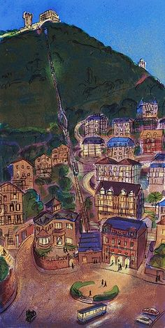 Basque Country, City Photo, Cities, San, Black And White, Drawings, Ideas, Frases, Paintings