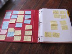 Helpful ways to rewrite your story.