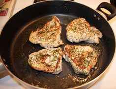 """""""HOUSE SEASONING"""" AND HOW TO COOK THE PERFECT CHICKEN BREAST"""
