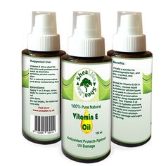 Vitamin E Oil 100% Natural Pure for Face, Skin, Hair, Scars and Stretch Marks - Love It Or Your Money Back (100ml). http://www.amazon.co.uk/Vitamin-Natural-Scars-Stretch-Marks/dp/B00T6Z78ZU/