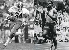 How and why did Walker develop this program for himself? What underlay his fitness philosophy? Herschel Walker Workout, Body Weight, Weight Lifting, Burpee Challenge, College Football Players, Art Of Manliness, Calisthenics, Big Dogs, Get In Shape