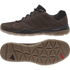 cheap for discount 70c23 7ef02 Adidas Anzit DLX Shoe Mens Brown Dark Brown Grey Blend 14  Continue to the