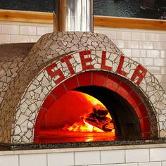 Pizzeria Stella; Philadelphia