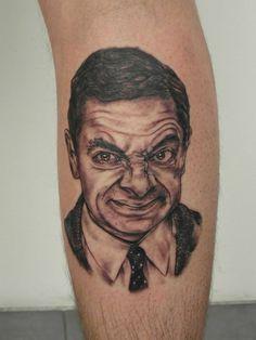 Mr Bean, Turku Finland, Piercings, Ink, Portrait, Tattoos, Peircings, Piercing, Tatuajes