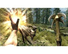 74 Best Skyrim images in 2019 | Videogames, Games, Skyrim funny