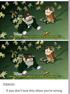If you don't love this show you're wrong>>> lol