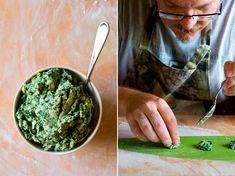 Рецепт, равиоли, крапива, приготовление | Информационно-справочный портал Беларуси - interfax.by