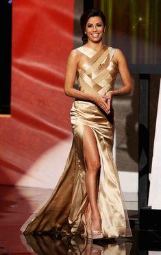 Eva Longoria Photos: 2012 NCLR ALMA Awards - Show
