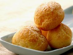 Cook along with Kids Baking Championship and master Sweet AND Savory Puffs.