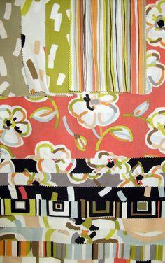 Spring Quilt Market 2013: Benartex – Contempo