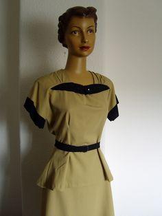 Black bird skirt & top setNone