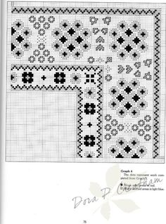 Gallery.ru / Фото #38 - Needlepoint Designs from Oriental Rugs - Dora2012