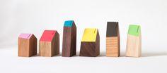 'Table Town' - Nathalie de Leval Furniture