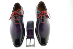Men Luxury Classic Footwear 5. Timeless and Natural- high quality leather handmade shoes are classics and you can never go wrong with them. They are made from naturally sourced material and are stylish. The factory produced ones look all the same with no uniqueness.