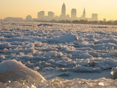 Lake Erie | Lake Erie Frozen | Flickr - Photo Sharing!