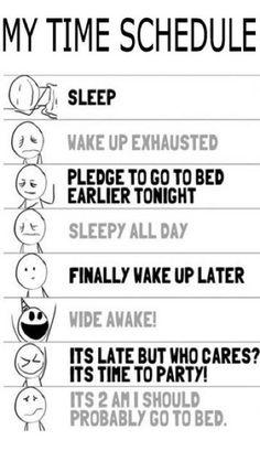 my life...