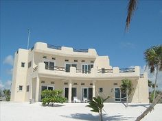 Spending 12 days at this very house on the Southeast coast of Mexico in late June. I love my life.