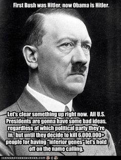 How Bush's grandfather helped Hitler's rise to power http://www.guardian.co.uk/world/2004/sep/25/usa.secondworldwar  Bush/Nazi Link Confirmed http://www.nhgazette.com/the-bushnazi-stories/bushnazi-link-confirmed/  Bush Family Nazi Connection http://www.youtube.com/watch?v=RnAUQeHykXY  Documents: Bush's Grandfather Directed Bank Tied to Man Who Funded Hitler http://www.foxnews.com/story/2003/10/17/documents-bush-grandfather-directed-bank-tied-to-man-who-funded-hitler/#ixzz2XyvC2Wso