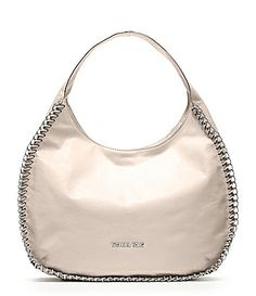 Michael Kors Chelsea Slouchy Shoulder Bag 102