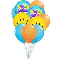 Happy Birthday Send BalloonsBalloons