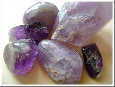 Mineralien, Steine ...