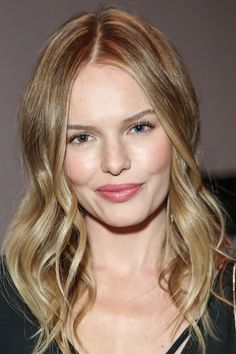 Picture 2 - Kate Bosworth hair