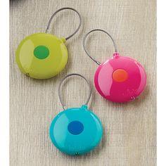 Handbag/Keychain Flashlight   thecontainerstore