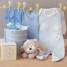 Our Cheeky Little Monkey baby boy gift box will make the perfect new baby boy gift, filled with all the essentials a cheeky little monkey will need. also includes a scented soy wax candle for mum. Monkey Baby, Little Monkeys, New Baby Boys, Baby Boy Gifts, Baby Socks, Soy Wax Candles, Beautiful Gifts, Baby Bodysuit, Baby Blue