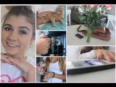 Morning routine for school   Susribe to beautybysiena