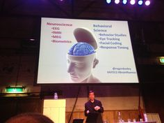 Persuade and convert with neuromarketing