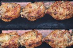 Market Roast Chicken