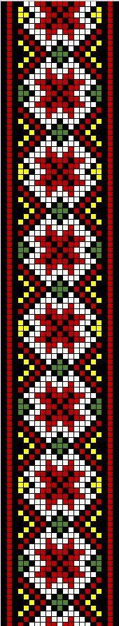 szydelkowe torby worki – wzory, wzory torem szydelkowych, crochet bags patterns,… – Finance tips for small business Seed Bead Patterns, Peyote Patterns, Weaving Patterns, Stitch Patterns, Bead Loom Bracelets, Beaded Bracelet Patterns, Jewelry Patterns, Crochet Shell Stitch, Bead Crochet