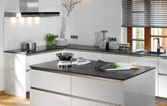 küchen modern mit kochinsel - Google-Suche