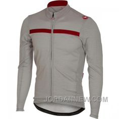 http://www.jordannew.com/castelli-costante-long-sleeve-jersey-grey-red-super-deals.html CASTELLI COSTANTE LONG SLEEVE JERSEY - GREY/RED SUPER DEALS Only $122.00 , Free Shipping!