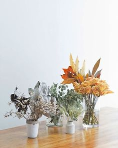 10 Long-Lasting and All-Natural Fall Decor Ideas