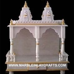 Beau Handicraft Stone And Marble Home Temple