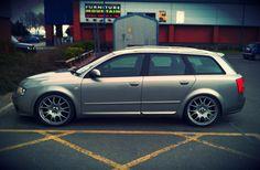 Audi Avant B6