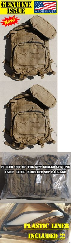 Day Packs 87122  Usmc Filbe 3 Days Assault Backpack Rucksack Pack Pouch Us  Marine Eagle Industry -  BUY IT NOW ONLY   169.5 on eBay! 95eb01b6f9