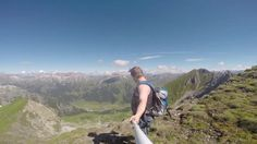 """This is the alternate version (part to my previous film """"Summer In Austria"""". I've used some of the spare footage I had lying around, as well as… Frightened Rabbit, Gopro Hero 3, New Clip, Tripod, Austria, I Am Awesome, Adobe, Wellness, Film"""