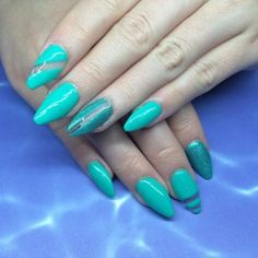 negative space nail art designs 2017 - style you 7