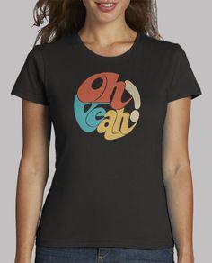 Camiseta chica personalizada. Regalo original. #miographic