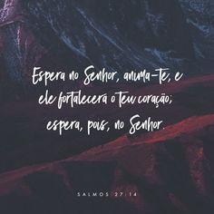 Se fortaleça no Pai, e Ele lhes chamará bem aventurado.