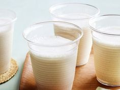 A little bit of scotch goes a long way in these adults-only Boozy Blondie Milkshakes.