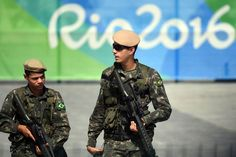 1,000 #American Spies at #Olympics...
