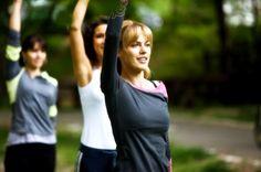 Lupus: Qué ejercicios puede hacer un paciente con lupus