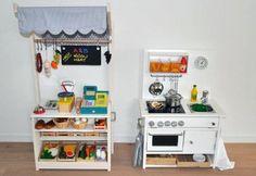 Ikea Hack - play market