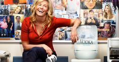 """Chelsea Handler. Okay I love her show but thought """"she may be a little much and maybe too seemingly negative to my 'my kind bride'"""" but then I just saw her on Kathy (which I only watches because is Chelsea) and fell in love with her for sure.  She is not afraid to have humor, she has great style and is a strong, successful woman. And a girl's girl. And hilarious in This Means War."""