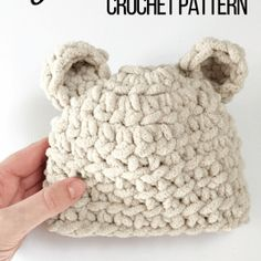 7b757350a74 The Over The Moon Hat Newborn Crochet Pattern Will Be Cherished